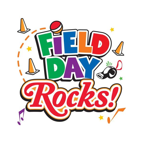 Field Day is May 21st