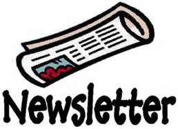 Principal's monthly newsletter