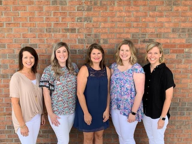 1st Grade Pod 3 Teachers