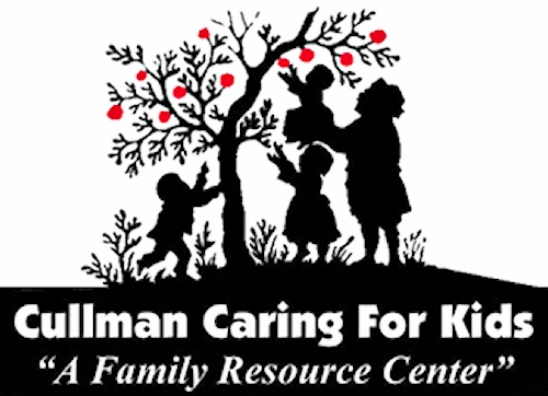 CCPS Food Drive for Cullman Caring for Kids