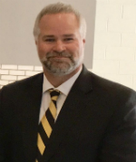 Aaron Sparks, assistant principal