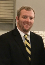 Mark Stephens, assistant principal
