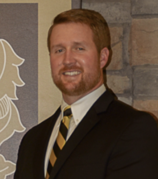 Jake Johnson, CTE and Federal Programs Coordinator