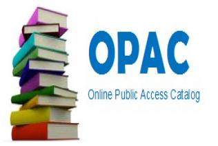 click to access the online library catalog