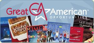 Great American Opportunities Magazine Sales Picture