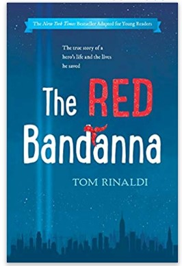 Image of the book cover of The Red Bandanna
